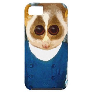 differnt Enough iPhone SE/5/5s Case