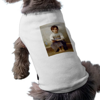 Difficult lesson doggie t shirt