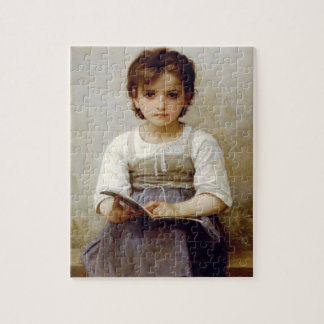 Difficult lesson jigsaw puzzles