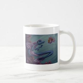 Difficult Negotiations Coffee Mug