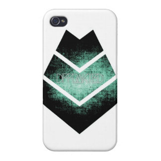 DIFFRAKTED iPhone 4 case