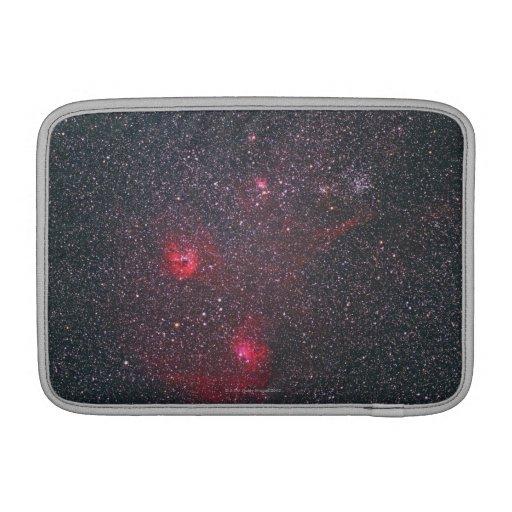 Diffuse Nebula 2 MacBook Sleeve