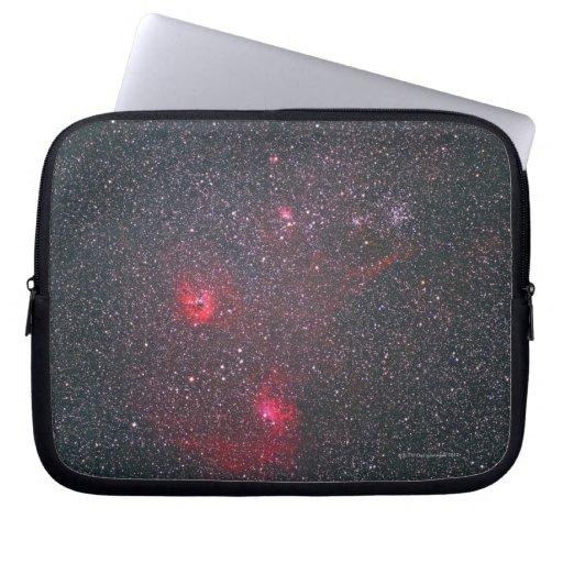 Diffuse Nebula 2 Computer Sleeves