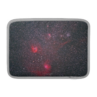 Diffuse Nebula 2 Sleeve For MacBook Air