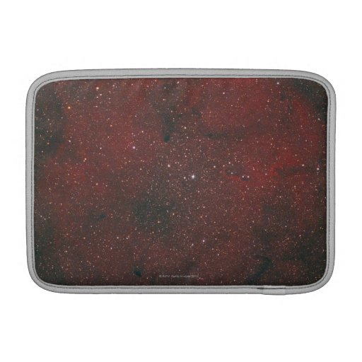 Diffuse Nebula Sleeve For MacBook Air