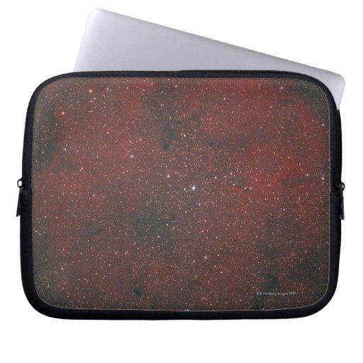 Diffuse Nebula Laptop Computer Sleeves