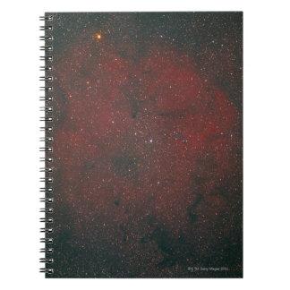 Diffuse Nebula Notebook