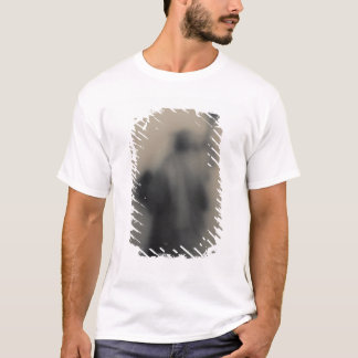 Diffused image of the Statue of Liberty T-Shirt