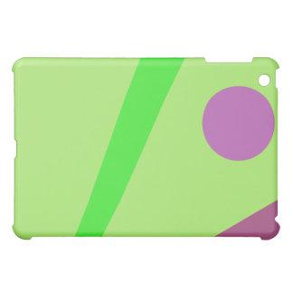 Diffusion Case For The iPad Mini