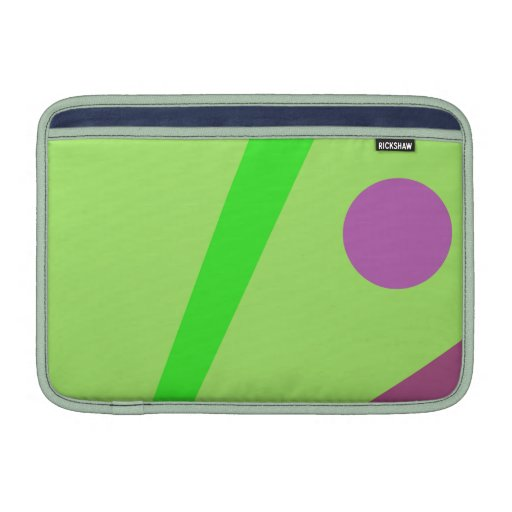 Diffusion Sleeve For MacBook Air