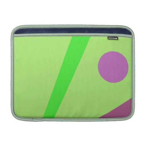 Diffusion MacBook Air Sleeve