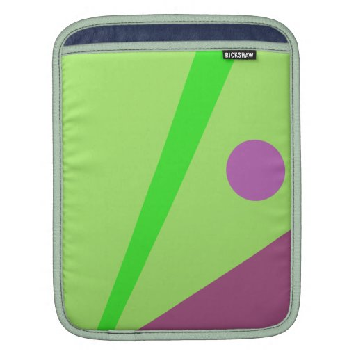 Diffusion Sleeve For iPads