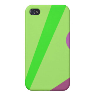 Diffusion Cases For iPhone 4