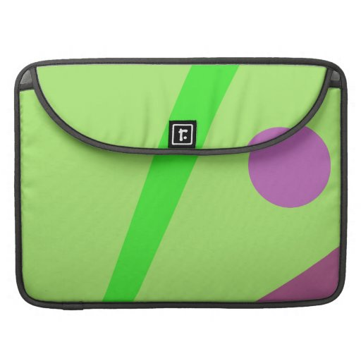 Diffusion Sleeves For MacBook Pro