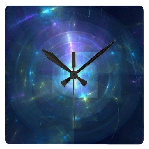 Difracción Relojes De Pared
