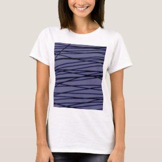 Difuse abstract T-Shirt