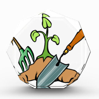Dig it, life is a Garden Award