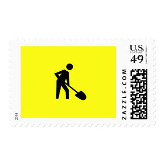Dig it postage