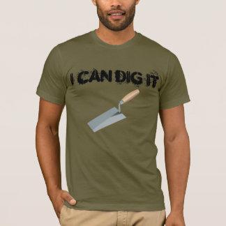Dig it shirt