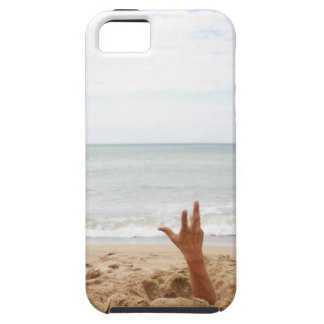 Dig me out! iPhone 5 case
