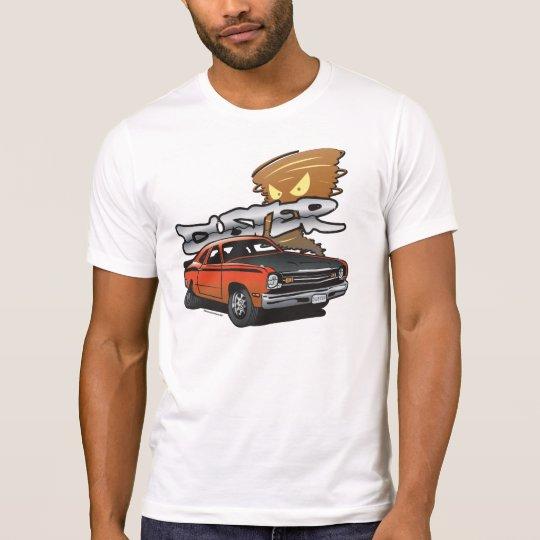 0e7ec7b51 Dig My Duster T-shirt | Zazzle.com