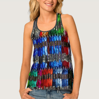 Dig My Threads Tank Top