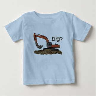 Dig? Shirt