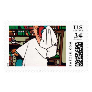Dig Stamp