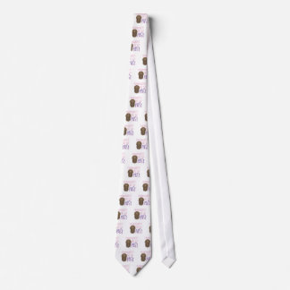 Dig The Past Tie