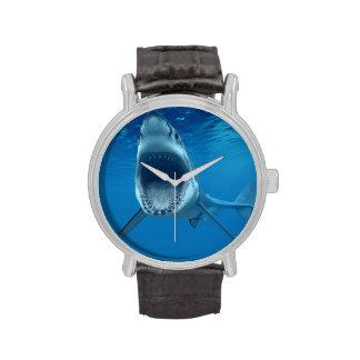Diga Ahhhhh Reloj