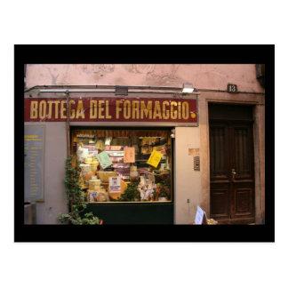 Diga el ~ Lugano, Suiza del queso Postales