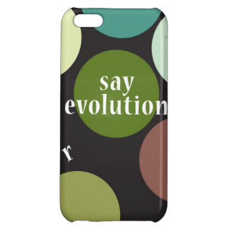 """""""Diga la evolución """""""