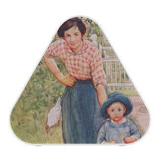 Diga Niza cómo usted hace a su tío, un 1917, de Altavoz Bluetooth