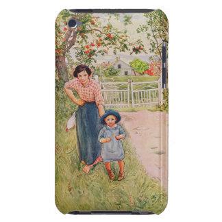 Diga Niza cómo usted hace a su tío, un 1917, de Barely There iPod Protectores
