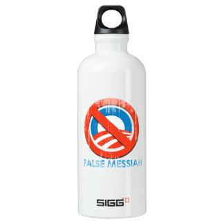 Diga no a las Mesías falsas Faded.png de Obama 3