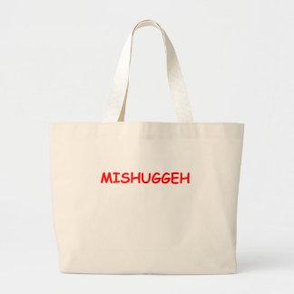 dígalo en yiddish bolsas