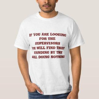 Dígalo todo en un párrafo camisas