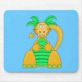 Digby Dino Mousepad