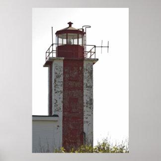 Digby Lighthouse fine art print