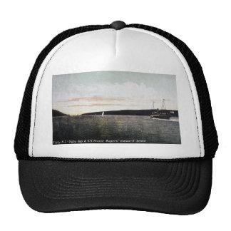 Digby Nova Scotia, Digby Gap - S.S. Prince Rupert Trucker Hat