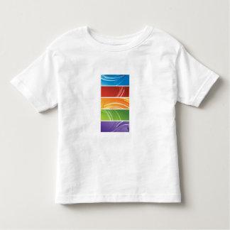 Digcolors Toddler T-shirt