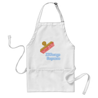 DiGeorge Sequence Aprons