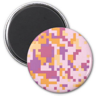 Digeratus Sweet 2 Inch Round Magnet