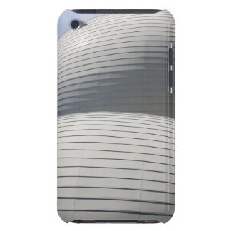 Digester tank in water treatment plant iPod touch Case-Mate case