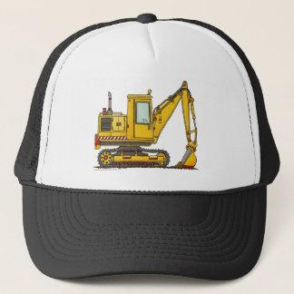 Digger Shovel Construction Hats