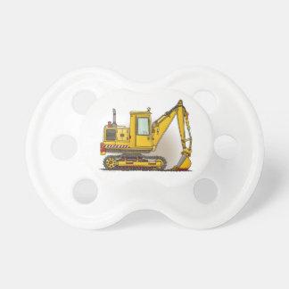 Digger Shovel Pacifier