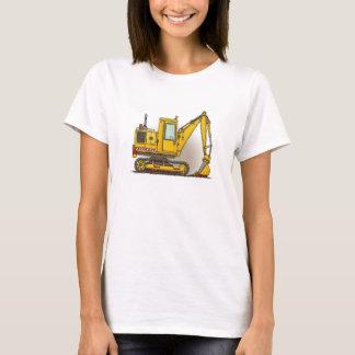 Digger Shovel T-Shirt