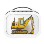 Digger Shovel Yubo Lunchbox