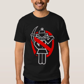 Diggers Need Not Apply Shirt