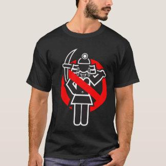 Diggers Need Not Apply T-Shirt